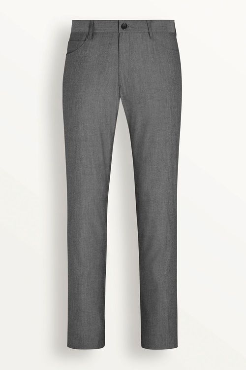 Next Five Pocket Regular Fit Trousers