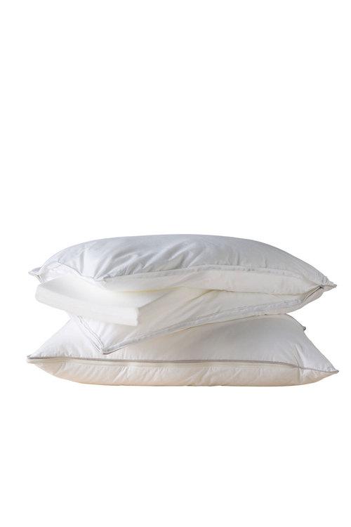 Extreme Hypo-Allergenic Memory Foam Core Pillow