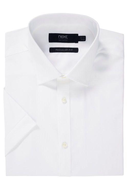 Next Short Sleeve Shirt