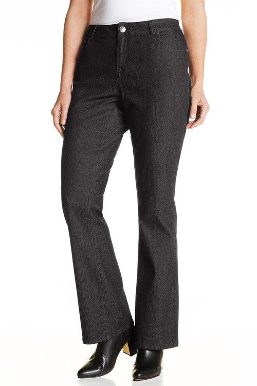 Sara Bootleg Jeans