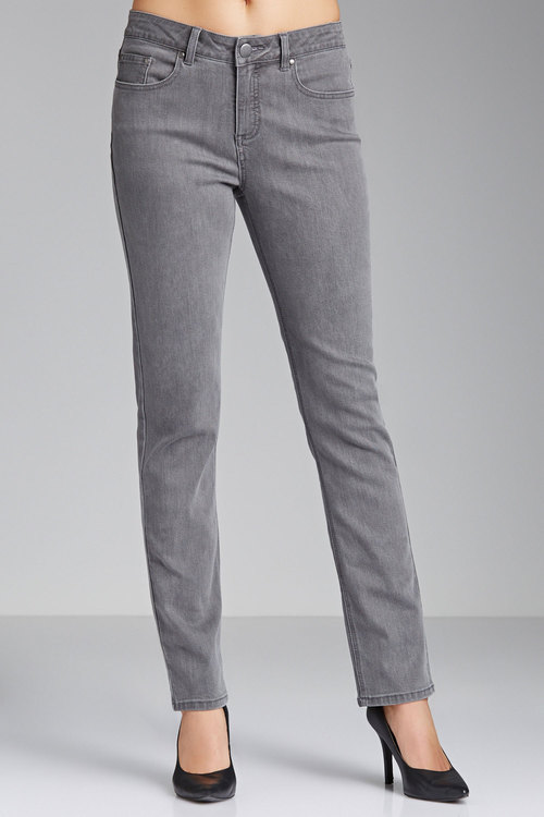Capture Straight Leg Jeans