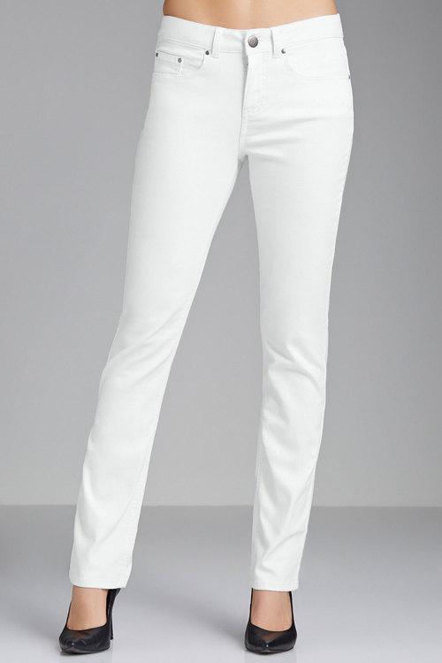 Capture Straight Leg Jeans