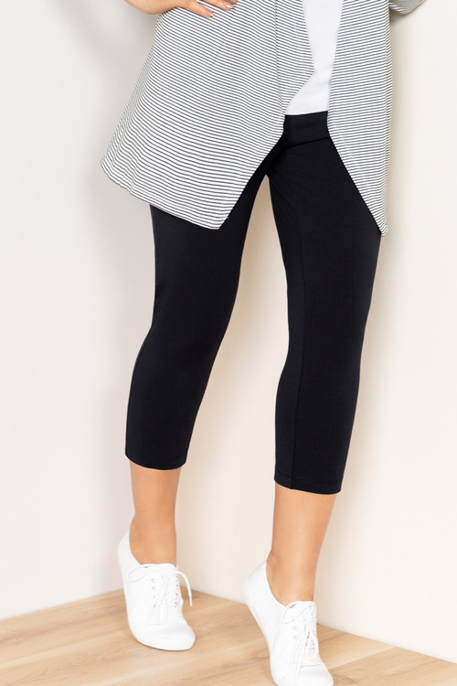 Sara Crop Leggings