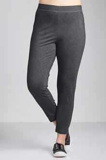 Plus Size - Sara Slim Leggings