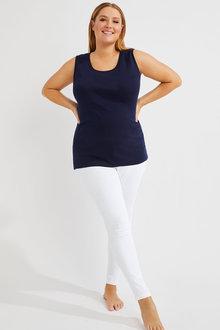 Sara Slim Leggings - 126868