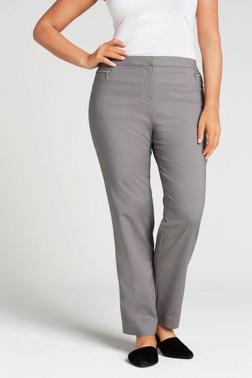 Plus Size - Capture Woman Cafe Pants