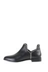 Zip Trim Shoe Boot