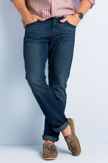Southcape Slim Straight Jeans - 128798