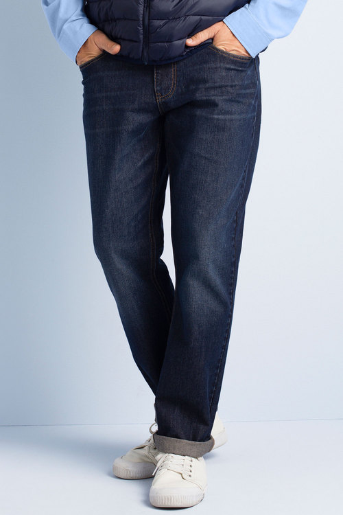 Southcape Classic Straight Jeans