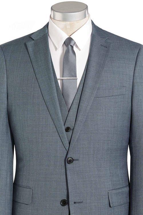 Next Light Suit: Waistcoat