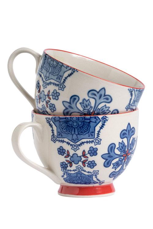 Tulum Mug Set