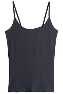 Next Thin Strap Vest - 135072