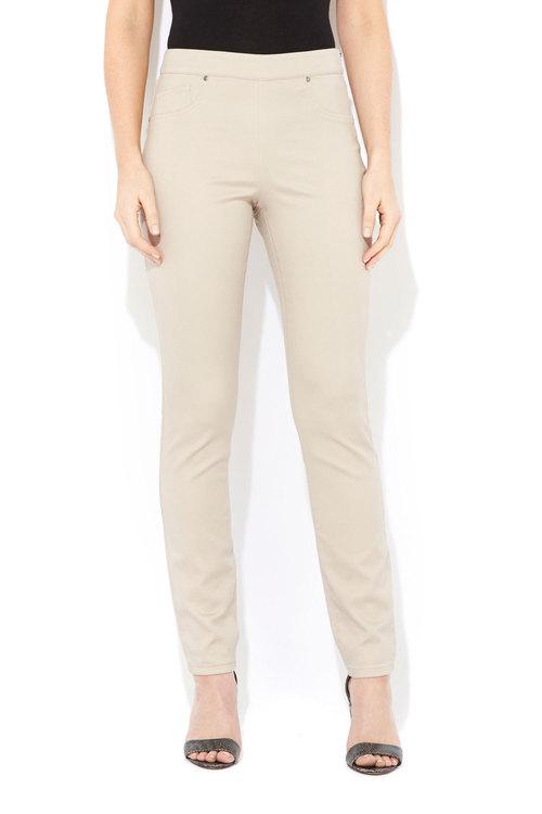 Wallis Side Zip Pants
