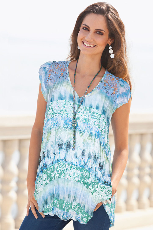 European Collection Swing Top