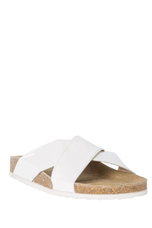 Footbed Slide