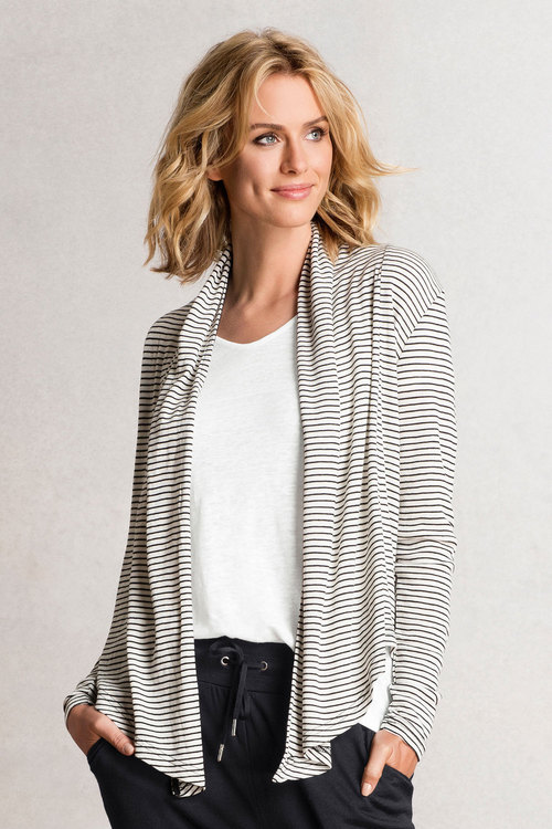 Capture Ballet Waterfall Cardigan Online | Shop EziBuy