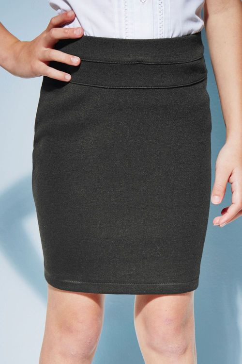 Next Jersey Pencil Skirt (3-16yrs)