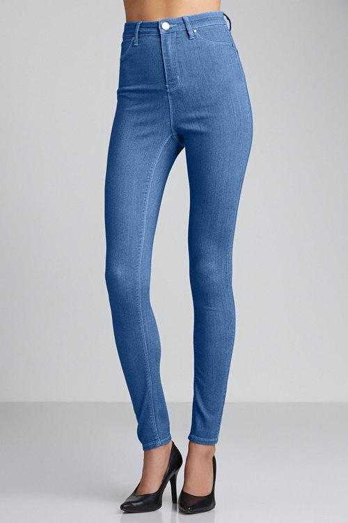 Emerge Key Stretch Lean Jean