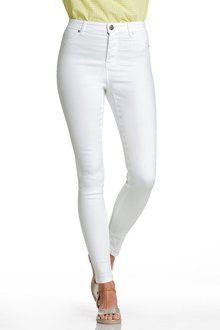 Emerge Key Stretch Lean Jean