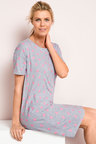 Mia Lucce T-Shirt Nightie