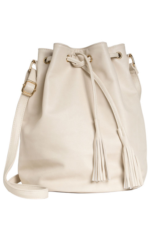 Double Tassel Bag