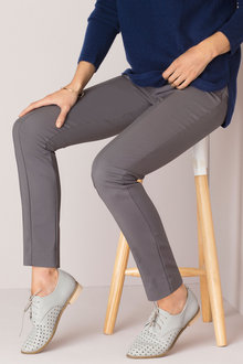Grace Hill Signature Slim Pant
