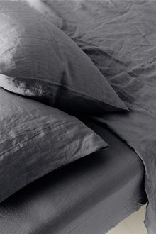 Hampton Linen Sheet Set - 140325