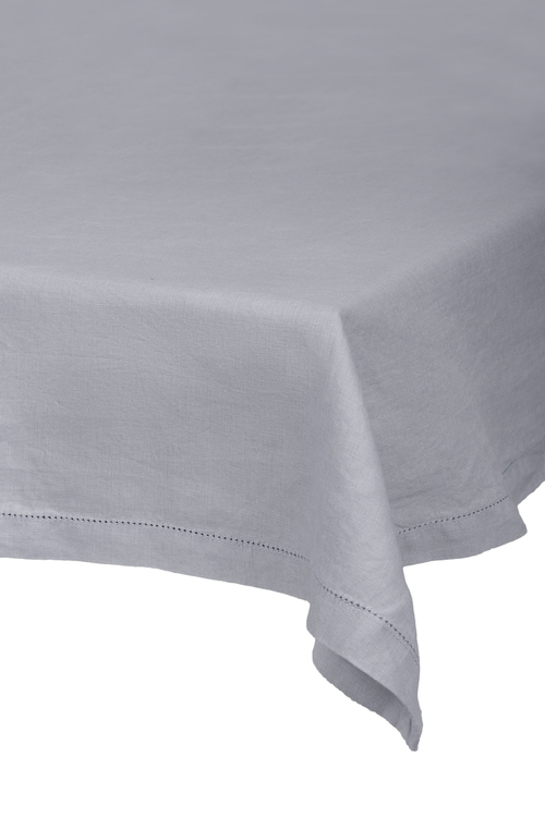 Hampton Linen Table Cloth