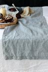 Hampton Linen Table Runner