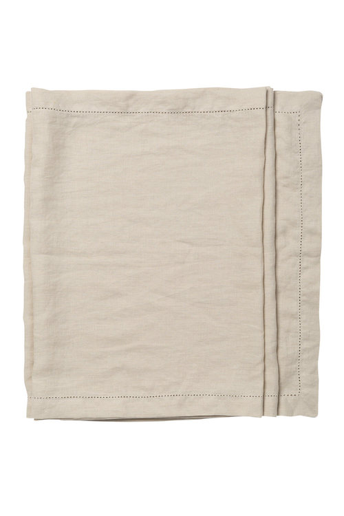 Hampton Linen Table Runner