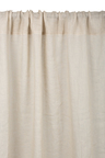 Hampton Linen Curtain Set