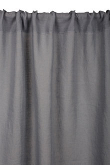 Hampton Linen Curtain Set - 140350