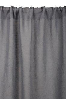 Hampton Linen Curtain Set - 140350