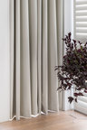 Henley Eyelet Curtains Pair