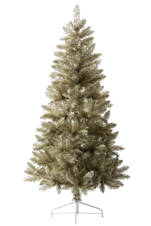 6ft Champagne Pine Christmas Tree