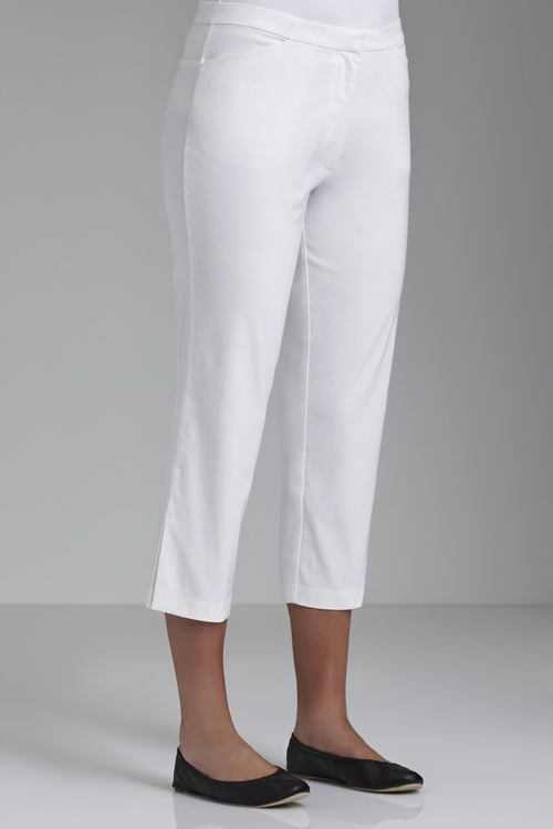 Plus Size - Sara 3/4 Zip Pants