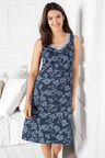 Mia Lucce Cotton Jersey Nightie