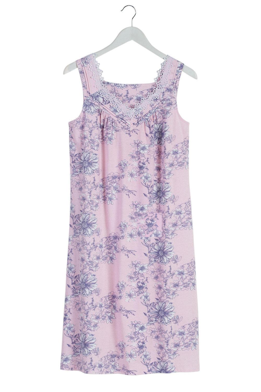 Mia Lucce Cotton Jersey Nightie Online  d0af7d23a