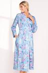 Mia Lucce Cotton Jersey Robe