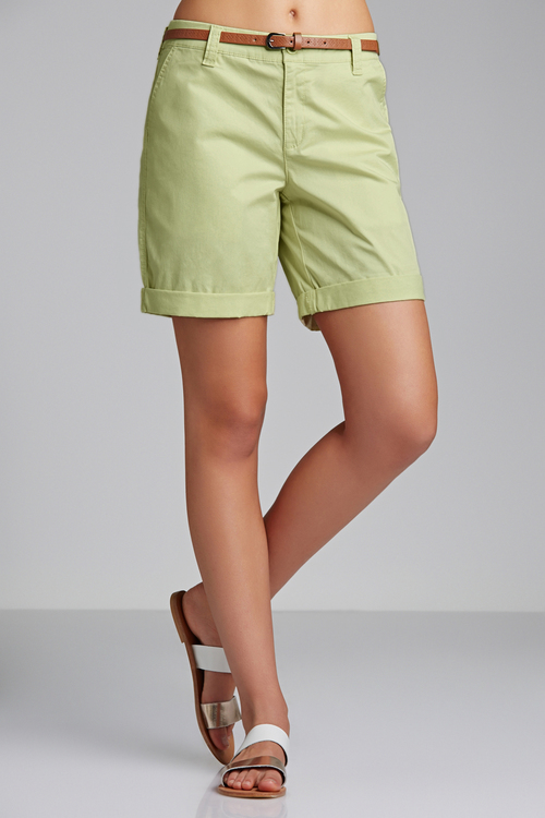 Capture Belted Chino