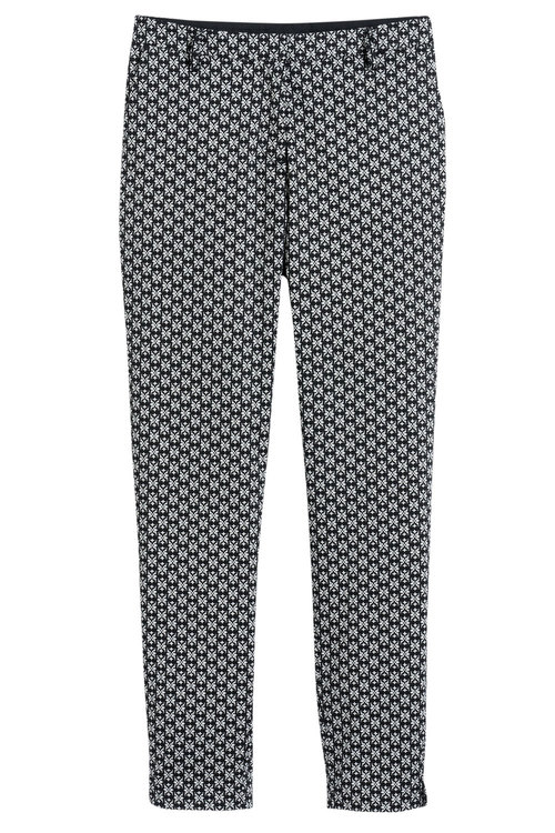 Emerge Printed Pant