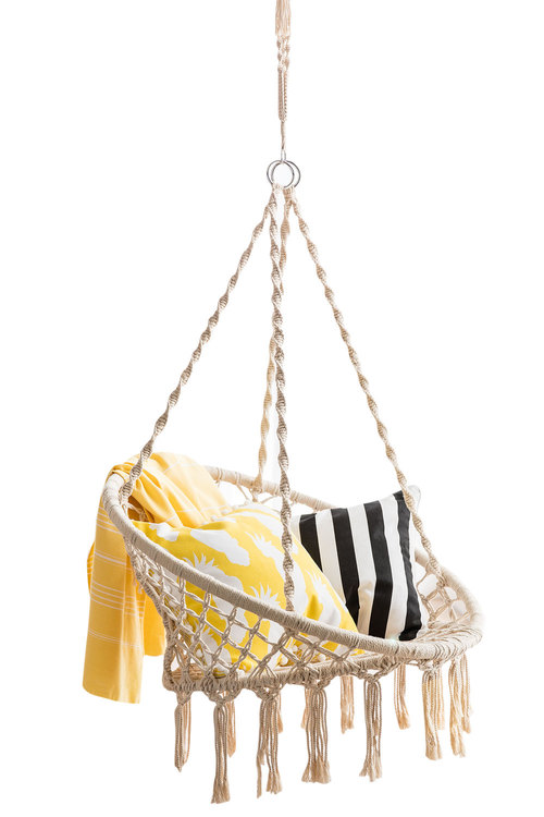 Gilly Hanging Chair Online Shop Ezibuy Home