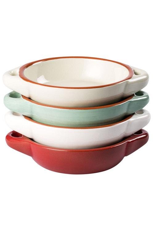 Jamie Oliver Terracotta Bowl Set  sc 1 st  Ezibuy & Jamie Oliver Terracotta Bowl Set Online | Shop EziBuy Home