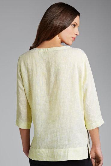 Capture Stripe Shirt