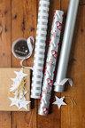 Christmas Wrapping Set