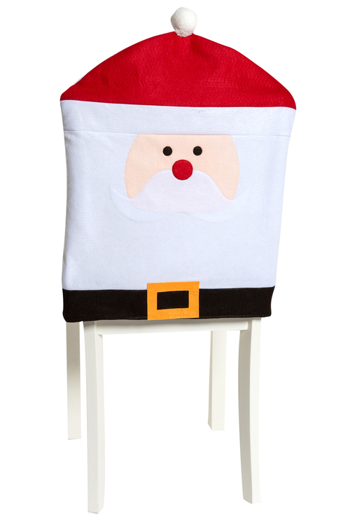 Xmas Chair Cover Set