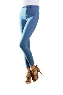 Emerge Stretch Skinny 7/8 Jean