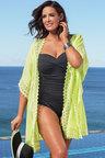 Plus Size - Sara Kaftan