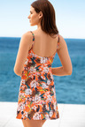 Quayside Dress Swimsuit