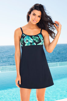 Quayside Dress Swimsuit - 146447